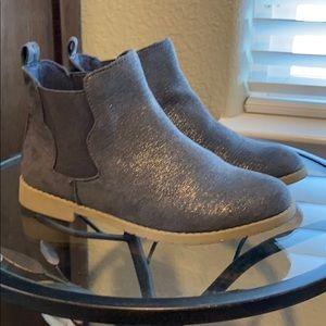🧸Girls short boot